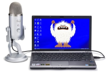 Blue Microphones Yeti USB - 4