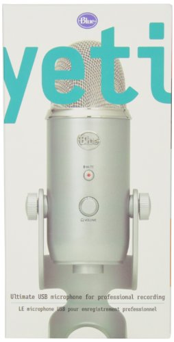 Blue Microphones Yeti USB - 5