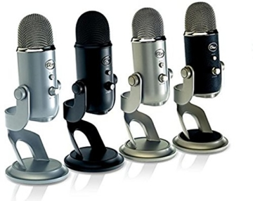Blue Microphones Yeti USB - 9