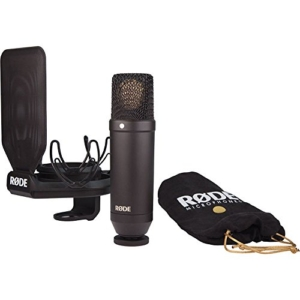 Rode NT1-KIT Kondensator-Mikrofon Set -