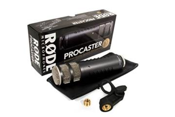 Rode Procaster Quality Dynamic Mikrofon -