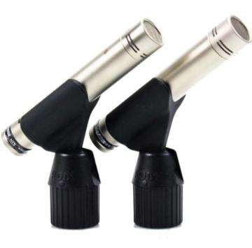 Paar Stereo Mikrofon